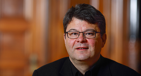 Dietmar Weihrich (© Uwe Köhn)
