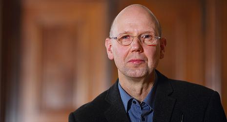 Christian Feigl (© Uwe Köhn)