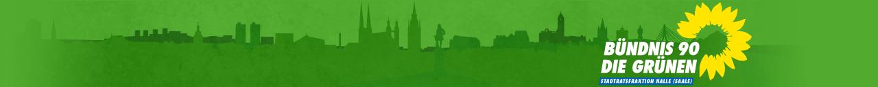 Grüne im Stadtrat Halle (S)